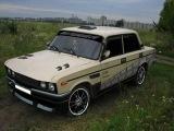 тюненг советских авто