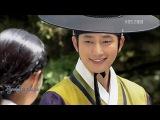 Клип на дораму Возлюбленный принцессы . ShinHyeSung OST Part2 RUS SUB