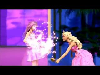 Barbie princess and the popstar Treiler