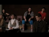 Glee Cast (Mark Salling) - Big Ass Heart (2.16)